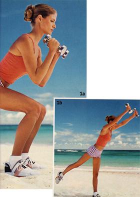metabolizma hızlandırma damıl hareketleri