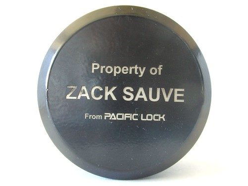 pacific lock hockey puck