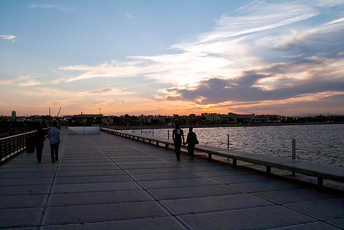 Valencia Harbour Walk-14