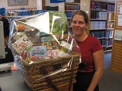 summer reading winner