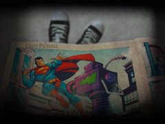 *12 Days left* Explored (Crazy Princess) Tags: birthday kid comic young superman converse bday allstars explored crazyprincess