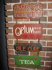 signs houseontherock opium laxative hemorrhoids