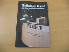 Desk and Beyond 001