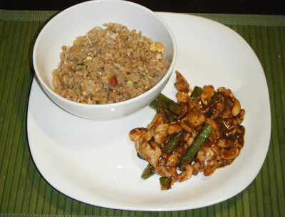 Kung Pow Chicken Recipes