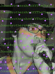 Jonas Brothers-RARE-Joe wearing glasses singing with purple shirt-(Willing to trade original photo for a jonas brothers rare) (JonasBrothersAreOffTheChain2) Tags: mandy show new camp dog hot cute girl up rock zoe joseph paul living video mine kevin tour play little guitar tag nick dream young piano husband joe frankie ring nicholas burnin prom mtv sing taylor onstage demi swift cry denise jonas rare bit selena longer meyers gomez trl diabetes purity lovato wylmite