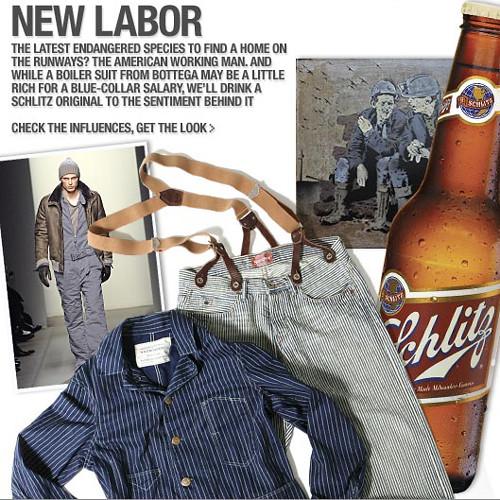 Moda obrera
