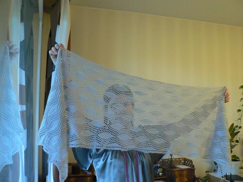 nuolitanssi scarf