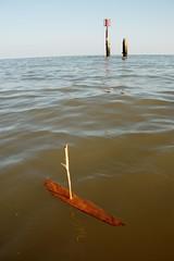 Southwold pooh stick