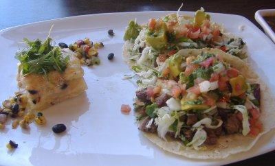 La Sirena Grill and Cantina - Tacos