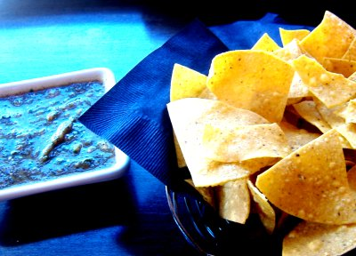 La Sirena Grill and Cantina - Chips and Salsa