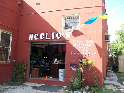 Hoolio's