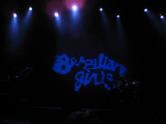 The Brazilian Girls @ The Wiltern (cosecant) Tags: concert braziliangirls thewilternbraziliangirls