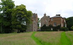 Amisfield Tower (4 of 4)