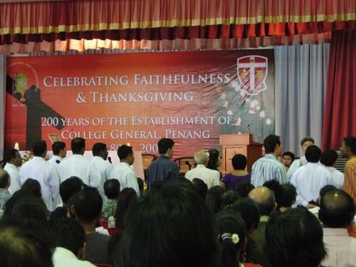 college general penang