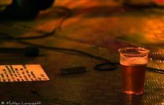 L'animale da palco (Matteo Lorenzetti's photos ) Tags: music beer lights concert live musica singer luci ml birra microfono cantante palco armonica tracklist scaletta onthestage musicphoto thestagesanimal