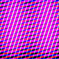 Optical Slant ~ (Dominique Guillochon) Tags: abstract colors lines slant opticalillusion doyouseewhatisee notslanted