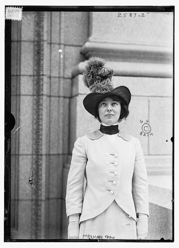 Mrs. Harry K. Thaw (LOC)