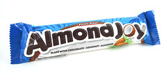 Almond Joy Package