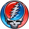 Steal Your Face - titanium