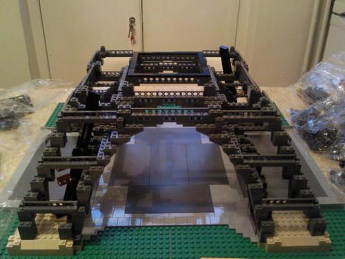 Eiffel build 9