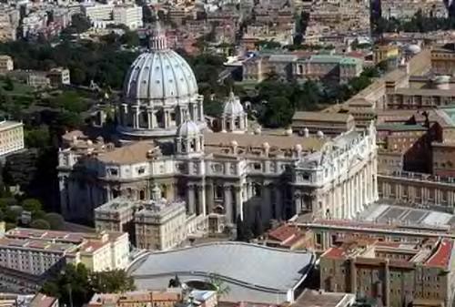 Solar Vatican