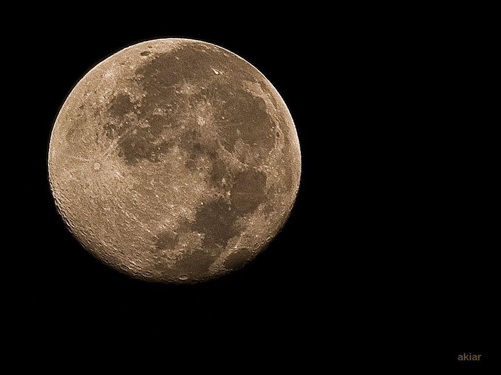 Luna Nueva 16/10/08