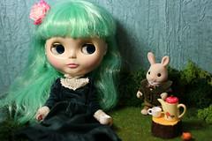 Blythe Enchanted Petal