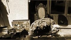EL RASTRO SEPT.2008 015_RET (Ignacio de Juana) Tags: madrid spain el rastro
