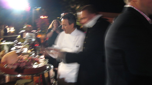 Boulud at Michelin