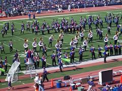 KU Marching Band