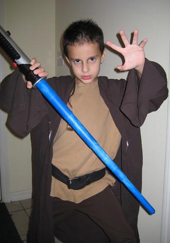 Obi Wan Jedi