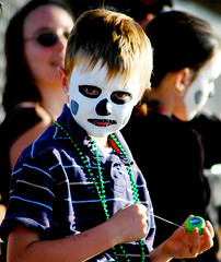 the creepiest (Simutis [nancy]) Tags: albuquerque diadelosmuertosparade