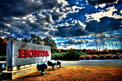 Honda Mfg. of Alabama, LLC (@optikalblitz) Tags: black cars honda accord japanese nikon view adobe photoaday dreams production nippon trucks 365 suv interview job ridgeline ichiban hdr highdynamicrange pilot asimo v6 career lightroom manufacturing cuv photomatix d40 sixsigma 35l project365 tonemapped tonemap oddyssey viewonblack powerofdreams photomish 64365 nikkor18200mmf3556vr 110308