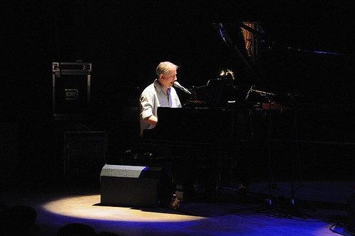 Wim Mertens Ensemble (Handelsbeurs, Gent)