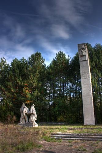 War Monument