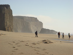 MartinsBeach_2007-083 (Martins Beach, California, United States) Photo