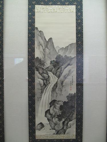 Painting (Sapporo Modern Art Museum)