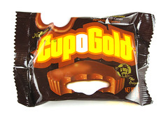 Cup O Gold Package
