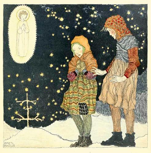 018-Un sueño de Navidad- Ine Probst