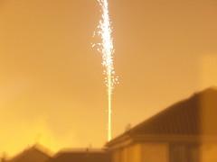 Fireworks - November 5th (all things nice) Tags: fireworks bonfire november5th