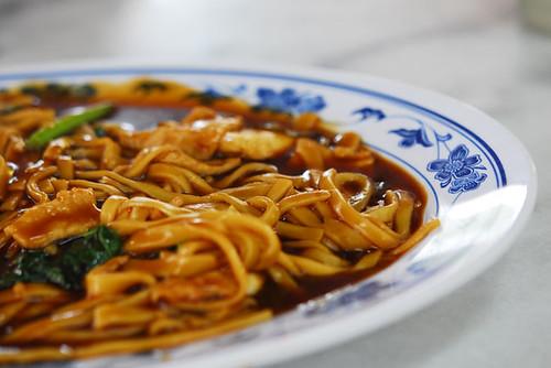 Hokkien Noodles - DSC_6171