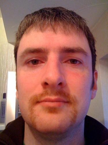 Movember: Day 17