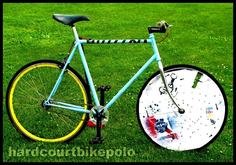 polo bike Kremin 1