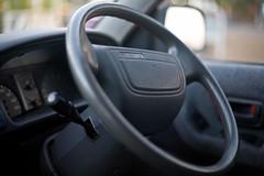 Steering Wheel (C) 2008