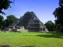 Chochaban (Butch Osborne) Tags: travel mexico ancient ruins maya culture mayan mayanruins historical traveling antiquity mustsee mayanculture yuccatan westerncarribeancruise2006 mayancity bucketlist