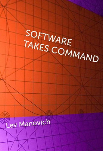 Software Takes Command
