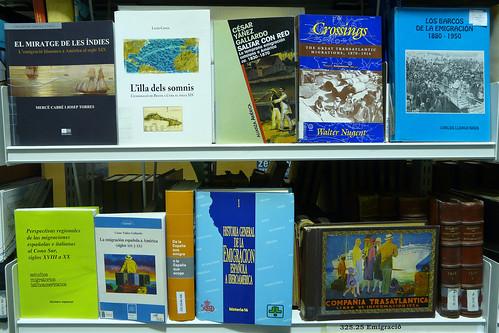 Bibliografia de llistes de passatgers
