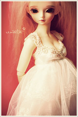 Origami (r e n a t a) Tags: macro canon toy doll brinquedo mini korea hobby pregnant collection bjd resin resina boneca fairyland addiction miyu balljointeddoll mnf 43cm minifee