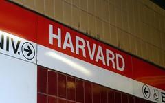 Harvard T stop (Abi Skipp) Tags: harvard