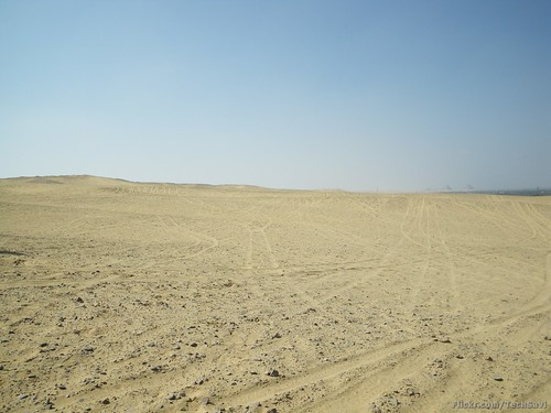 Desert Ride 60